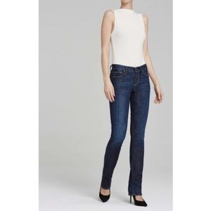 Citizens Of Humanity Jeans - CITIZENS OF HUMANITY ELSON MED RISE STRAIGHT JEANS